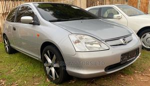 Honda Civic 2002 Silver | Cars for sale in Kaduna State, Kaduna / Kaduna State
