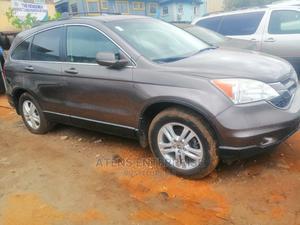 Honda CR-V 2011 Brown | Cars for sale in Lagos State, Ogba