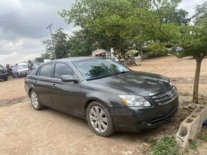 Toyota Avalon 2007 XLS Gray | Cars for sale in Abuja (FCT) State, Apo District