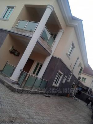 Furnished 5bdrm Duplex in Sabon Lugbe for Sale | Houses & Apartments For Sale for sale in Lugbe District, Sabon Lugbe