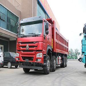 Euro 3 Howo-7 Dump Truck   Trucks & Trailers for sale in Anambra State, Onitsha