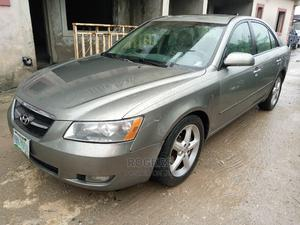 Hyundai Sonata 2008 Other | Cars for sale in Rivers State, Port-Harcourt