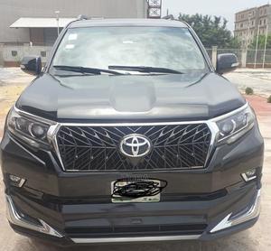 Toyota Land Cruiser Prado 2015 2.7 VVT-i Black | Cars for sale in Lagos State, Ajah