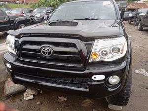 Toyota Tacoma 2008 4x4 Access Cab Black | Cars for sale in Lagos State, Amuwo-Odofin
