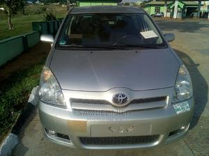 Toyota Corolla 2005 Verso 1.6 VVT-i Silver | Cars for sale in Niger State, Suleja