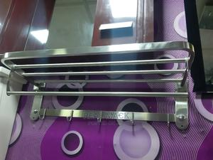 Multiple Towel Hanger by 60 | Home Accessories for sale in Lagos State, Orile