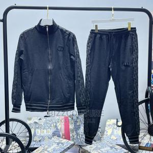 High Quality CHRISTIAN DIOR TRACKSUIT for Men   Clothing for sale in Lagos State, Magodo
