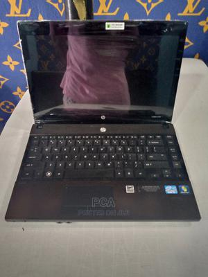 Laptop HP ProBook 4330S 4GB Intel Core I5 HDD 500GB | Laptops & Computers for sale in Rivers State, Port-Harcourt