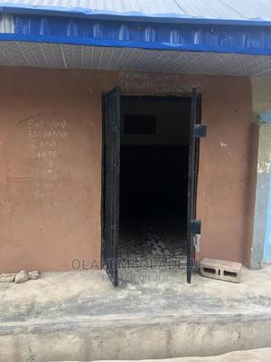 Shop to Let at Felele Challenge | Commercial Property For Rent for sale in Oyo State, Ibadan