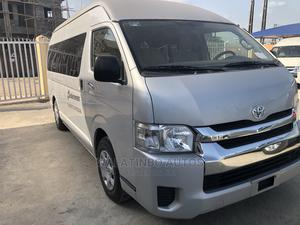 Toyota Hiace 2019 | Buses & Microbuses for sale in Lagos State, Ikeja
