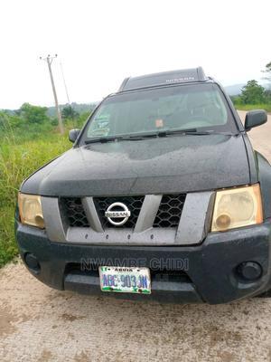 Nissan Xterra 2005 Automatic Black | Cars for sale in Ebonyi State, Abakaliki