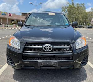 Toyota RAV4 2011 Black | Cars for sale in Lagos State, Amuwo-Odofin