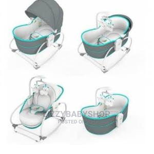 5 In 1 Mastela Bassinet   Children's Gear & Safety for sale in Lagos State, Lagos Island (Eko)