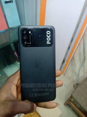 Xiaomi Poco M3 128 GB Black | Mobile Phones for sale in Lagos State, Ikeja