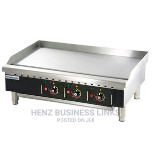 Electric Griddle | Restaurant & Catering Equipment for sale in Lagos State, Ojo