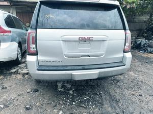 GMC Yukon 2015 Gray   Cars for sale in Lagos State, Ikeja