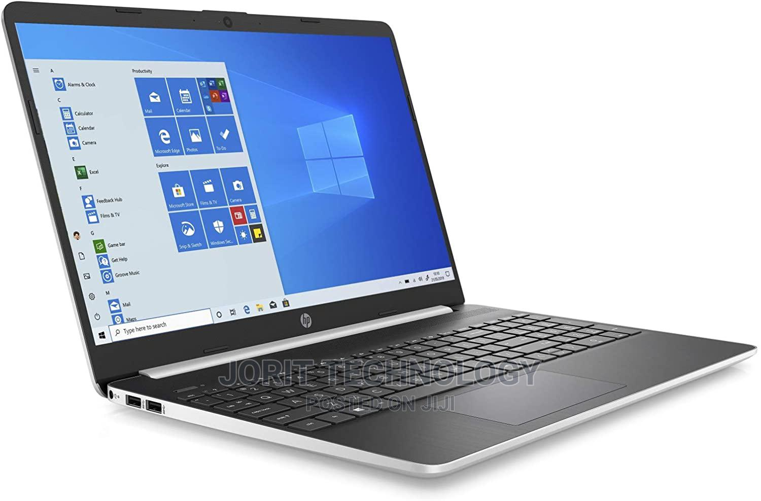 Laptop HP Pavilion 15 8GB Intel Core I5 HDD 1T | Laptops & Computers for sale in Ikeja, Lagos State, Nigeria