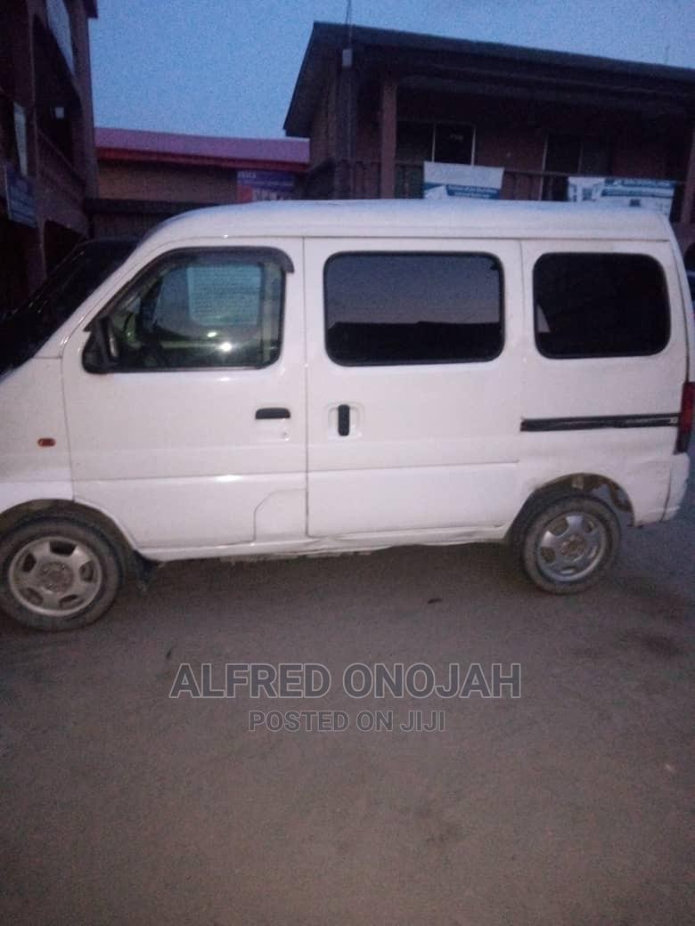 Used Suzuki Every 2000 | Buses & Microbuses for sale in Lekki, Lagos State, Nigeria