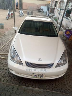 Lexus ES 2005 330 White | Cars for sale in Imo State, Owerri