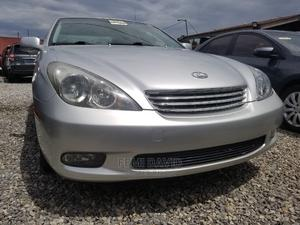 Lexus ES 2002 300 Silver   Cars for sale in Lagos State, Magodo