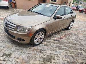 Mercedes-Benz C300 2010 Gold | Cars for sale in Edo State, Benin City