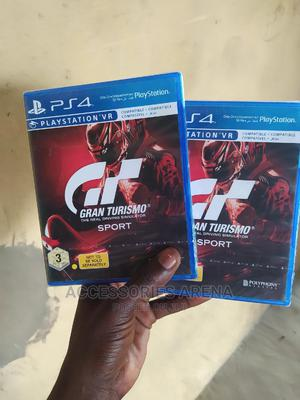 Gt- Gran Turismo | Video Games for sale in Lagos State, Ikeja