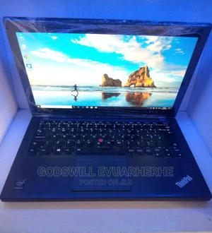 Laptop Lenovo ThinkPad X240 4GB Intel Core I5 HDD 500GB   Laptops & Computers for sale in Edo State, Benin City
