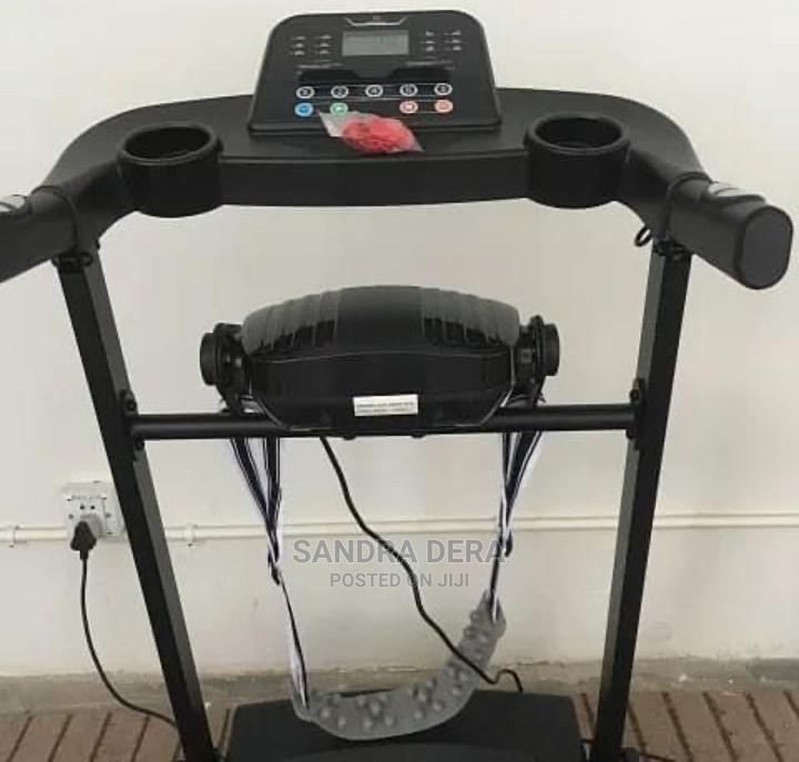 2.5hp Treadmill   Sports Equipment for sale in Ikoyi, Lagos State, Nigeria