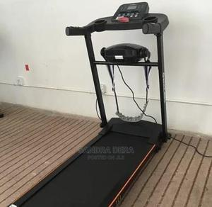 2.5hp Treadmill | Sports Equipment for sale in Lagos State, Ikoyi