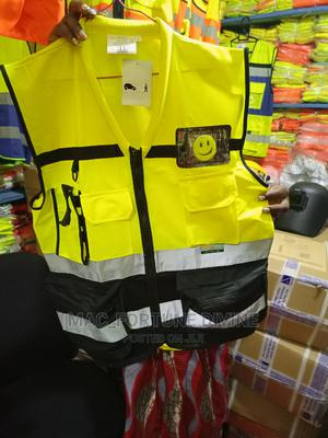 High Quality Special Reflective Jacket   Safetywear & Equipment for sale in Lagos State, Surulere