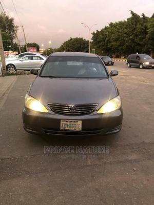 Toyota Camry 2004 Gray | Cars for sale in Abuja (FCT) State, Garki 2