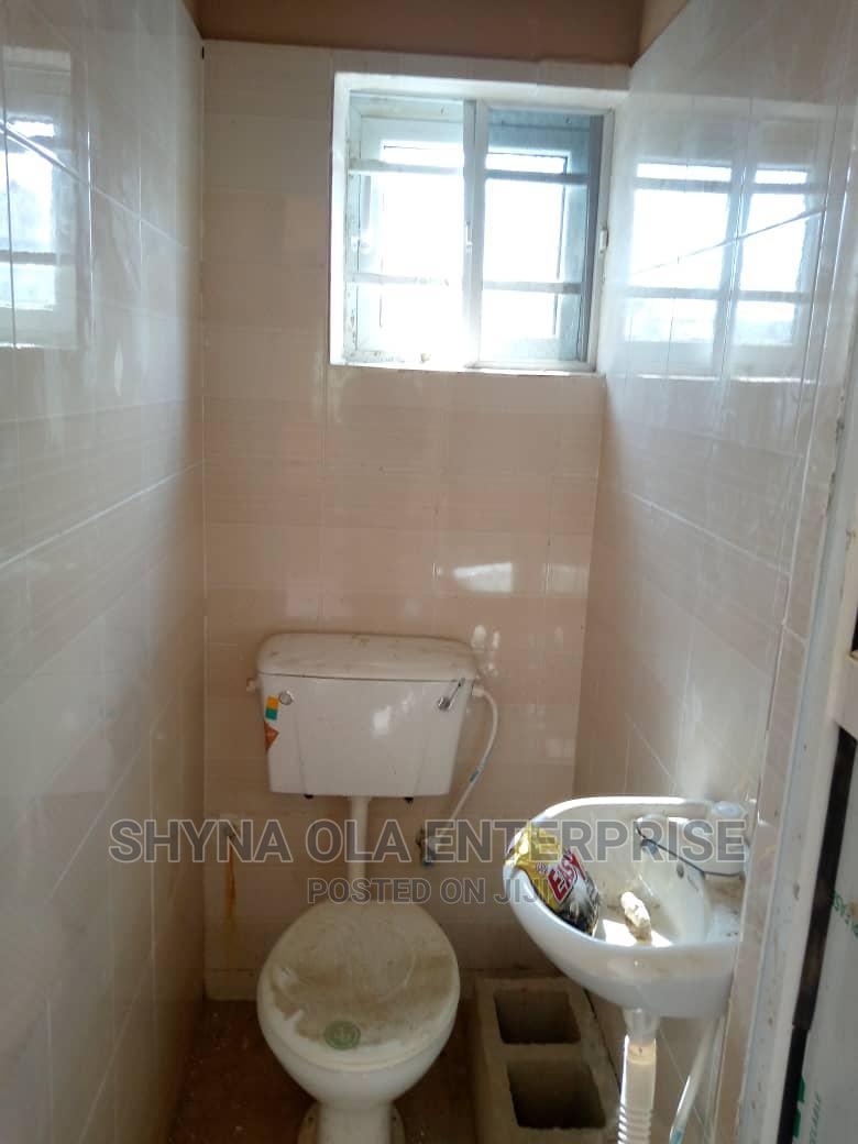 Furnished 2bdrm Apartment in Cele Estate, Ikorodu for Rent