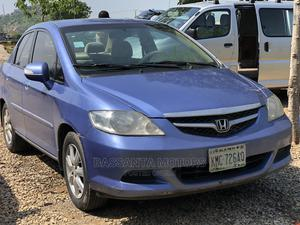 Honda City 2005 Blue | Cars for sale in Abuja (FCT) State, Gwarinpa