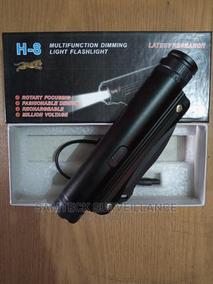 H-8 Security Light Device for Safety | Safetywear & Equipment for sale in Lagos State, Ikeja