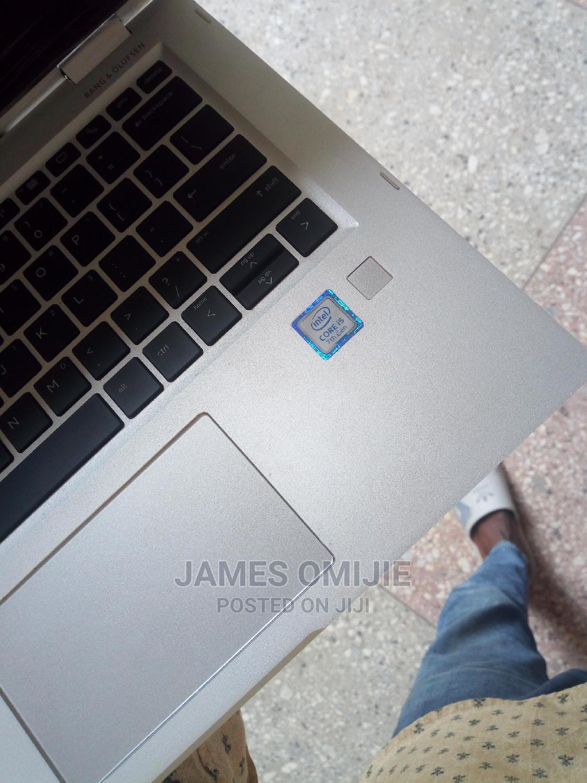 Laptop HP EliteBook X360 1030 G2 8GB Intel Core I5 SSD 256GB   Laptops & Computers for sale in Benin City, Edo State, Nigeria