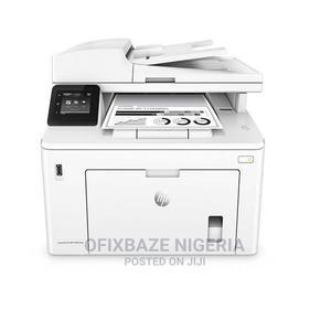 Hp Laserjet Pro MFP M227fdw | Printers & Scanners for sale in Lagos State, Lagos Island (Eko)