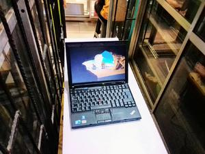Laptop Lenovo ThinkPad X201 4GB Intel Core I5 HDD 320GB | Laptops & Computers for sale in Lagos State, Ikeja