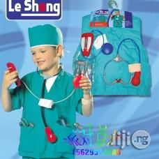 Surgeon Costume | Children's Clothing for sale in Lagos State, Ikeja