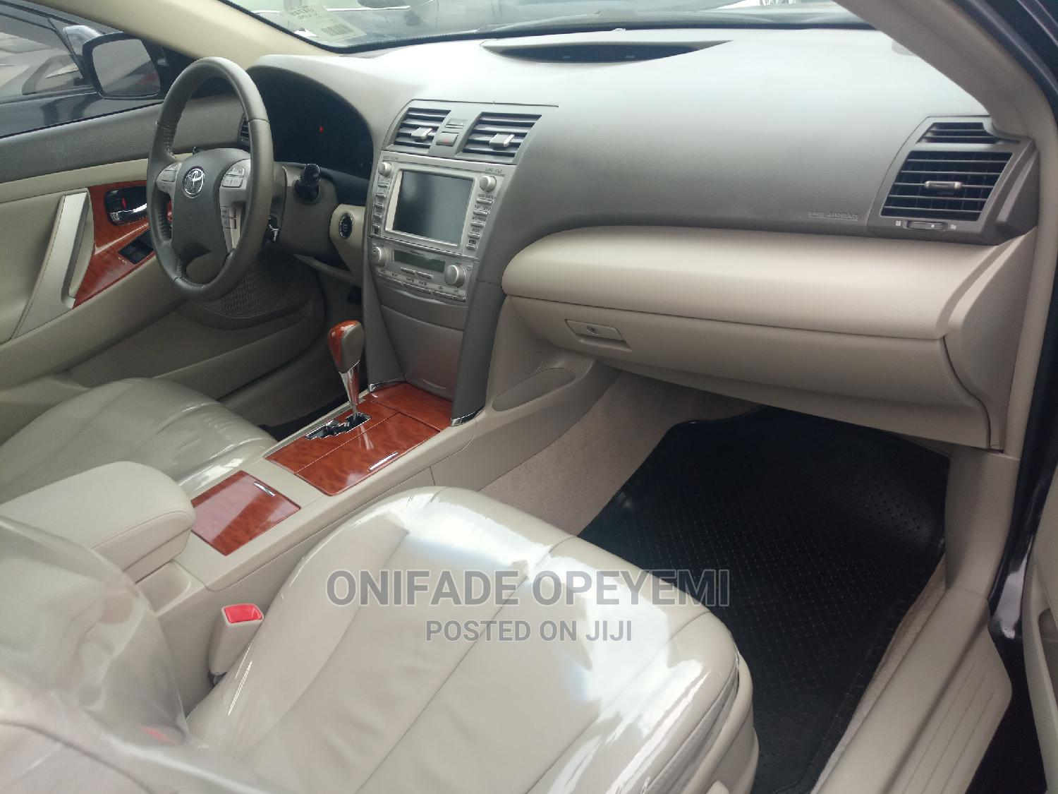 Toyota Camry 2011 Black | Cars for sale in Apapa, Lagos State, Nigeria
