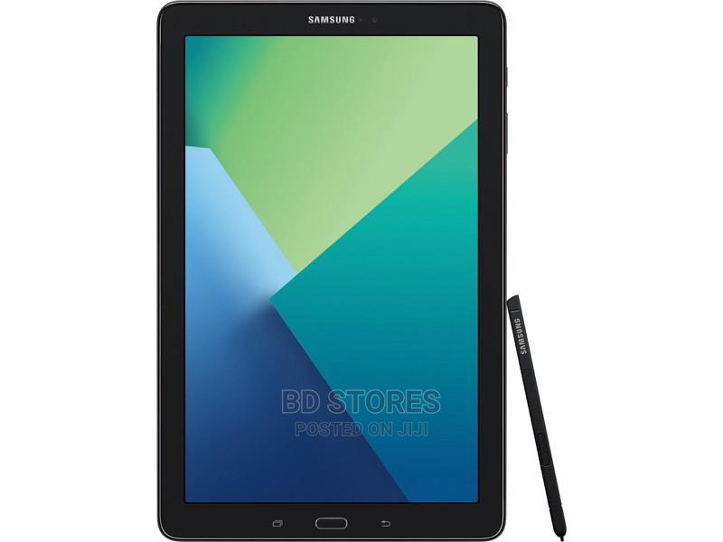 Archive: Samsung Galaxy Tab a 10.1 S Pen (2016) 16 GB Black