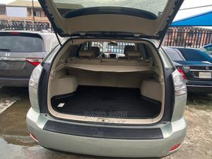 Lexus RX 2009 Green | Cars for sale in Lagos State, Amuwo-Odofin