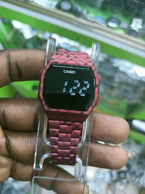 Casio Wristwatch for Sale | Watches for sale in Abia State, Aba North