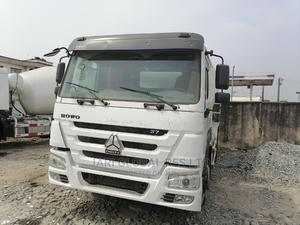 30tons Howo Concrete Mixer   Heavy Equipment for sale in Lagos State, Amuwo-Odofin