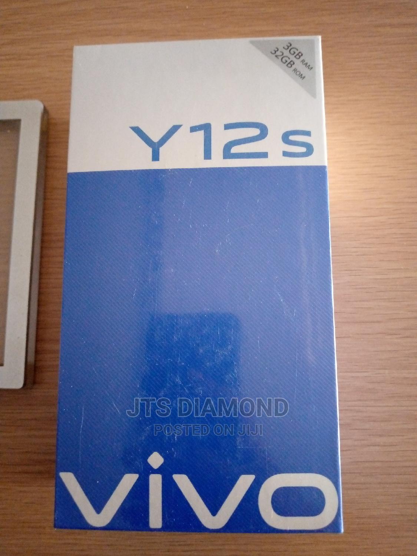 Archive: New Vivo Y12s 32 GB Blue