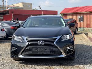 Lexus ES 2013 Black | Cars for sale in Abuja (FCT) State, Jahi