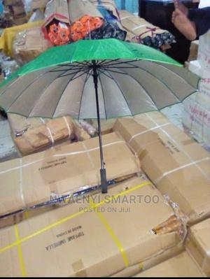 Different Types Of Umbrella Good Quality One | Clothing Accessories for sale in Lagos State, Lagos Island (Eko)