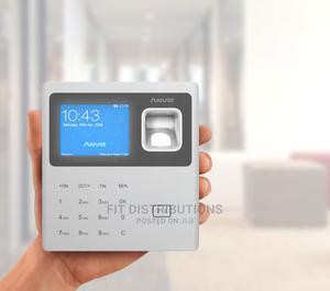 ANVIZ W1 Pro Fingerprint Time Attendance Terminal   Security & Surveillance for sale in Lagos State, Ilupeju