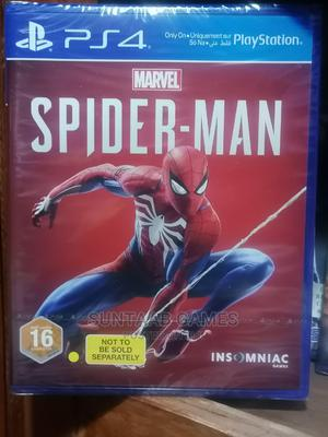 Marvel'S Spider-Man-Ps4   Video Games for sale in Lagos State, Lagos Island (Eko)
