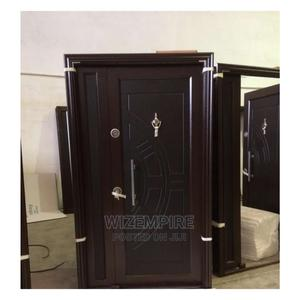 Turkey Classic Turkey Door Available   Doors for sale in Lagos State, Orile