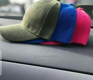 Plain Cap For Both Male And Female | Clothing Accessories for sale in Edo State, Benin City